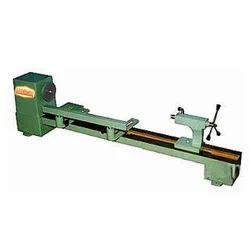 1440 Rpm Wood Turning Lathe, Model Name/Number: RKI-135-136