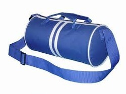 Sports Bags, Athletic Bags, Nylon Sports Bag, स्पोर्ट बैग in Pune , New  Milan Bags   ID: 3800061348