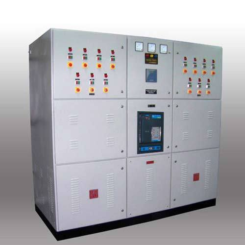 Automatic Power Factor Control Panel (APFC)