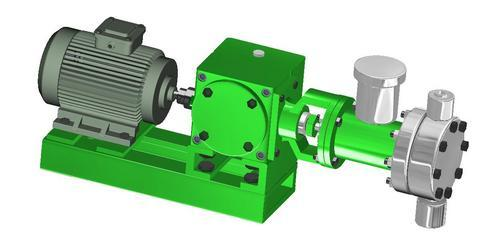 Hydraulic diaphragm type metering pumps indi pump manufacturing hydraulic diaphragm type metering pumps ccuart Images