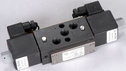 Rotex Automation 5 Port Low Power Namur Solenoid Valve