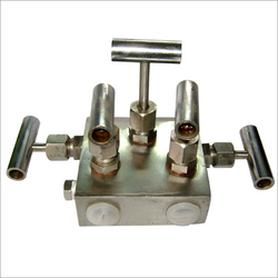 Stainless Steel Manifolds Valves