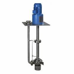 Vertical Submerged Pump