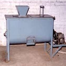 Feed Mixer Machine