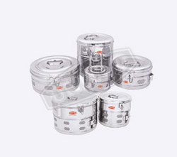 Seam Less Dressing Drums (S.S.) : USI-2501A