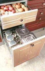 Kitchen Accessories Units Grocery Unit