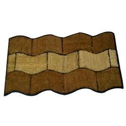 Rubberised Coir Mats