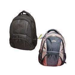Dot Line Designer Laptop Backpack