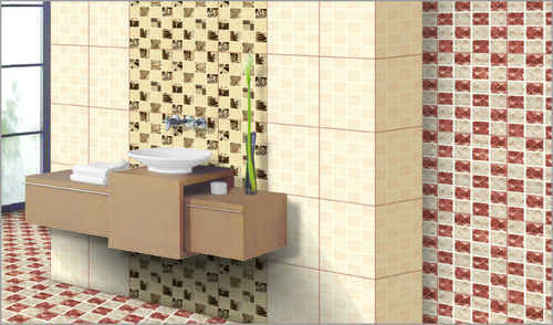 Decorative Wall Tile