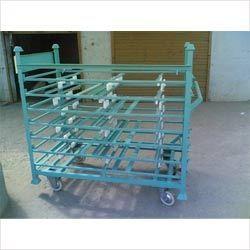 Customised Trolley