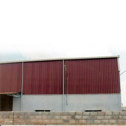 Pre-Engineered Building Services