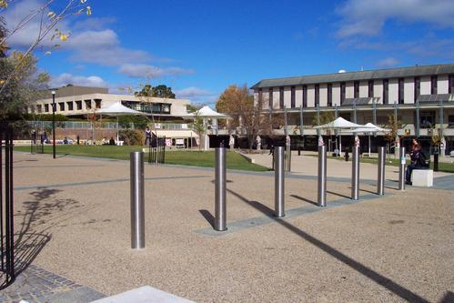 SS Products - Stainless Steel Bollards Manufacturer from Mumbai