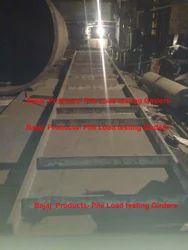 Pile Load Testing Girder