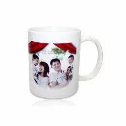 Heat Printing Mug Paper