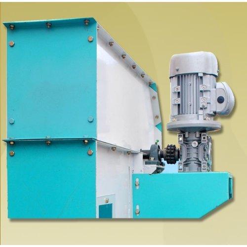 Grain Discharge Elevator