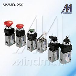 Mechanical Valve (MVMB-250)