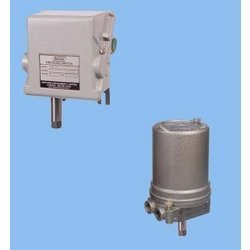 Pressure Switches Bourdon Element