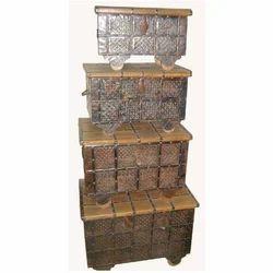Iron work Wheel Box Set
