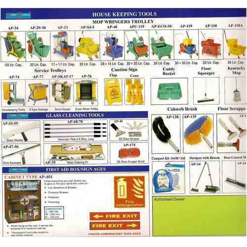 House Keeping Tools. House Keeping Tools  Cleaning Machines   Equipments   Anil Traders