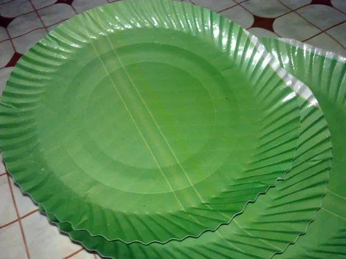 Paper Plate & Paper Plate Kagaz Ki Plate कागज की प्लेट - S. D. ...