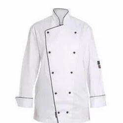 Restaurant Chef Coats