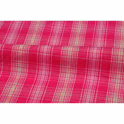 Cotton Lurex Fabrics