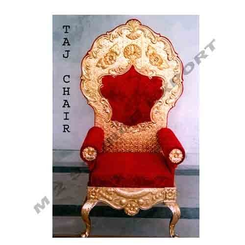 Royal Wedding Chair