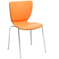 STC P4 Plastic Chair