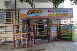 Rainbow - The Play Group