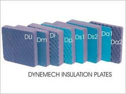 Dynemech Insulation Plates