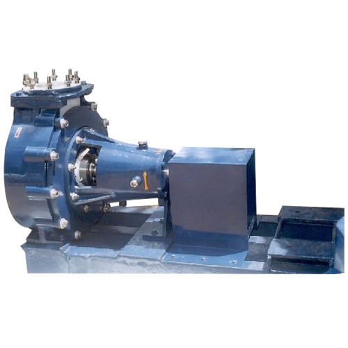 End Suction Horizontal Centrifugal Pumps