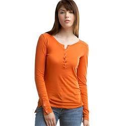 613369f109 Ladies Long Sleeve T Shirts