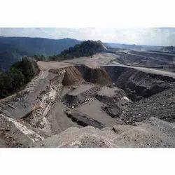 Mining Consultancy Service