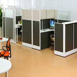 Office Partitions in Ghaziabad, Uttar Pradesh | Manufacturers ...