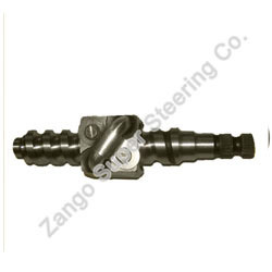Armada Jeep Steering Worm
