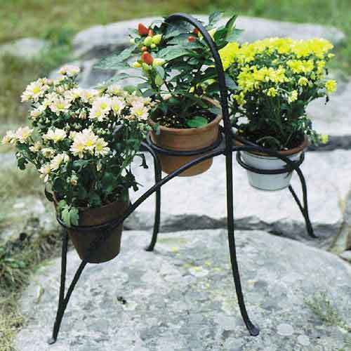 Gentil Garden Plant Stand