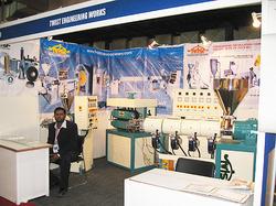 Plastivision 2007 Mumbai