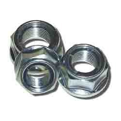 materials - How effective are DIN 985 self-locking nuts? - Home ...