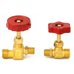 S Type Canteen Burner Valves