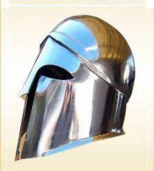 Classic Heroic Corinthian Helmet