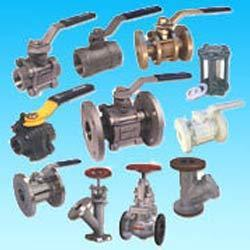 Precision Engineered Valves