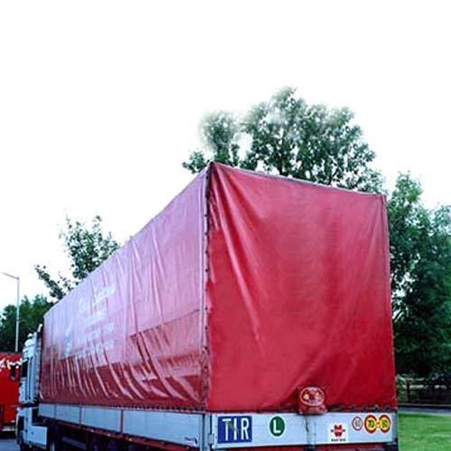 GSM 90 Truck Covers And Tarpaulins