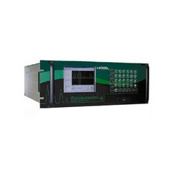Control Analytique Analyzer