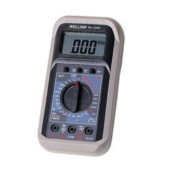 Hand Held  Multimeter