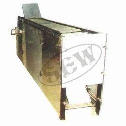 Single Unit Semi Automatic Chapati Making Machines