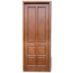 Heavy Wooden Panel Doors | R. S. Doors | Manufacturer in Faridabad ...