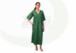 Patient Gown Female