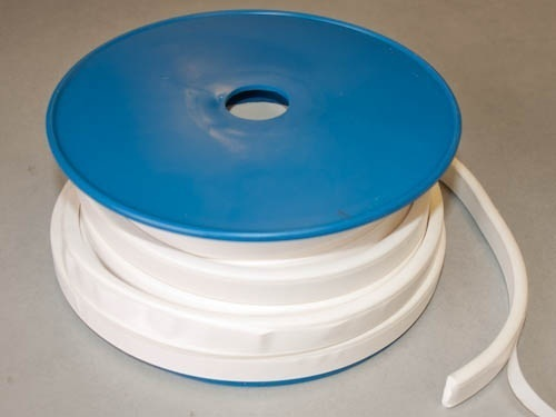 White Expanded PTFE Teflon Joint Sealant Tape, Rs 65 /kg Asbestos Centre |  ID: 3769082397
