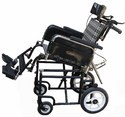 Manual Tilt-In Space Wheelchair