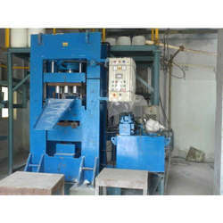 Hydraulic Tablet Press